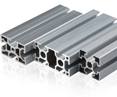Features of Aluminum Alloy Profiles