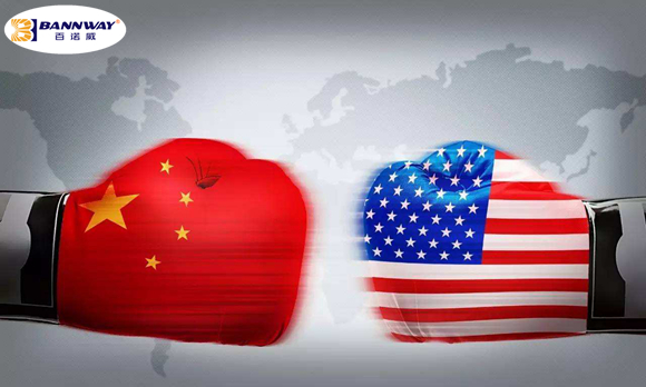The pros and cons of the Sino-US trade war