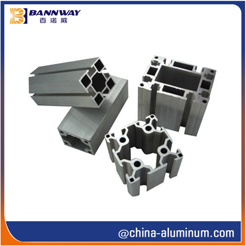 T-Slot Aluminium Extrusion Profiles