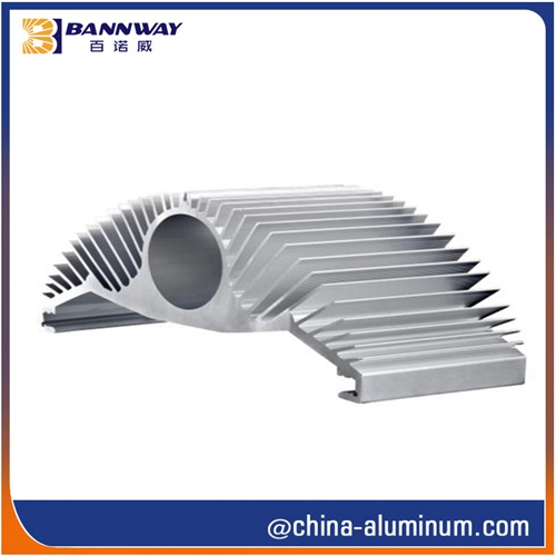 Customized Heat Sinks