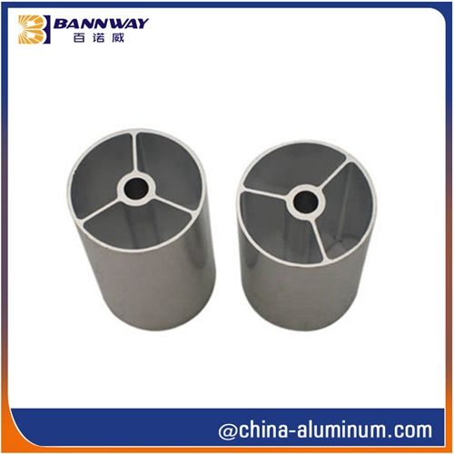 Customized Aluminum Tube