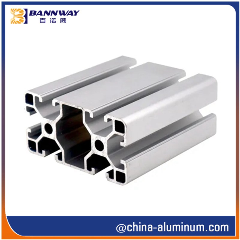 4080 Aluminium Extrusion Profile